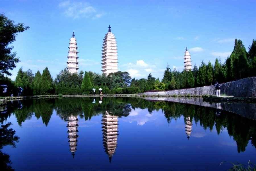 【环游云南·故事】昆明、大理丽江、泸沽湖、香格里拉八天双飞单卧超深度纯玩之旅
