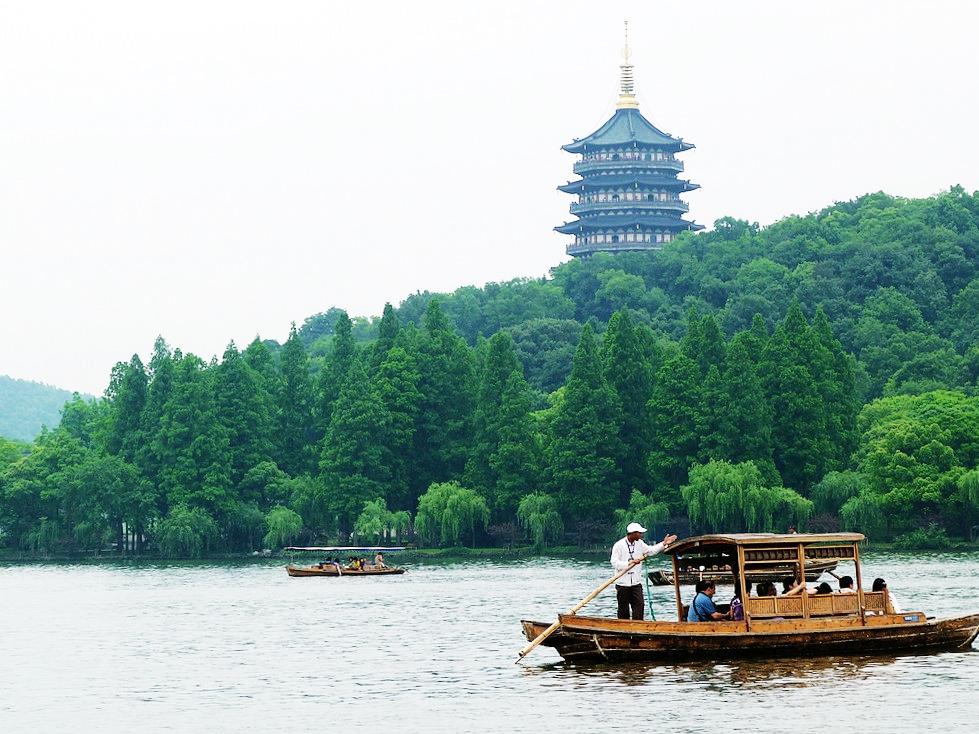 华东五市+扬州+溧阳双飞6天游