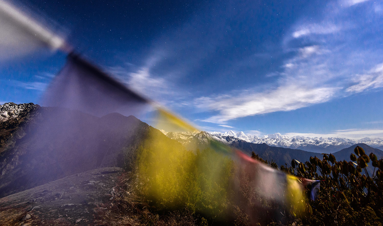 【西藏】雪域天堂‐西藏四飞 7 天 6 晚尊贵之旅