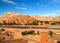 爵士-摩洛哥12天