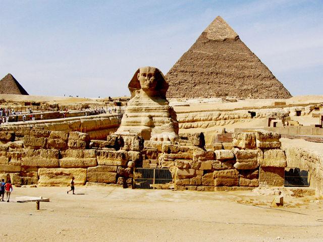 埃及10天