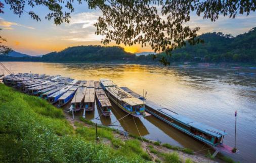 【泰国】泰国缤纷清迈清莱五天经典之旅