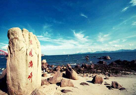深圳大鹏东冲海语沙林趣味活动、CS野战/攻防箭、篝火晚会、打卡美人鱼拍摄地、007密室欢乐二天之旅