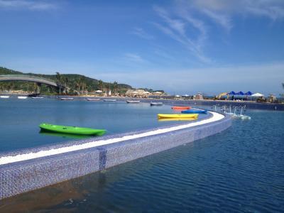 【阳江】开平碉楼、黄金海岸、体验渔家乐游船、品尝特色黄鳝饭、青花瓷大盆菜、海鲜餐二天游