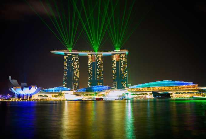 新加坡+马来西亚 乐高环球影城SEA海洋馆五天亲子团