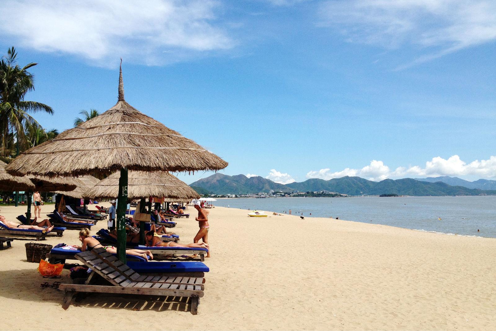 【越南岘港】最美越南 精彩在岘 岘港四天休闲游