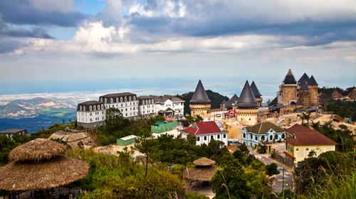 【越南岘港】最美越南 精彩在岘 岘港五天休闲游