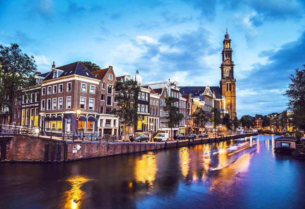 """""""荷""""你邂逅此""""时""""——荷兰比利时10天纯玩"""