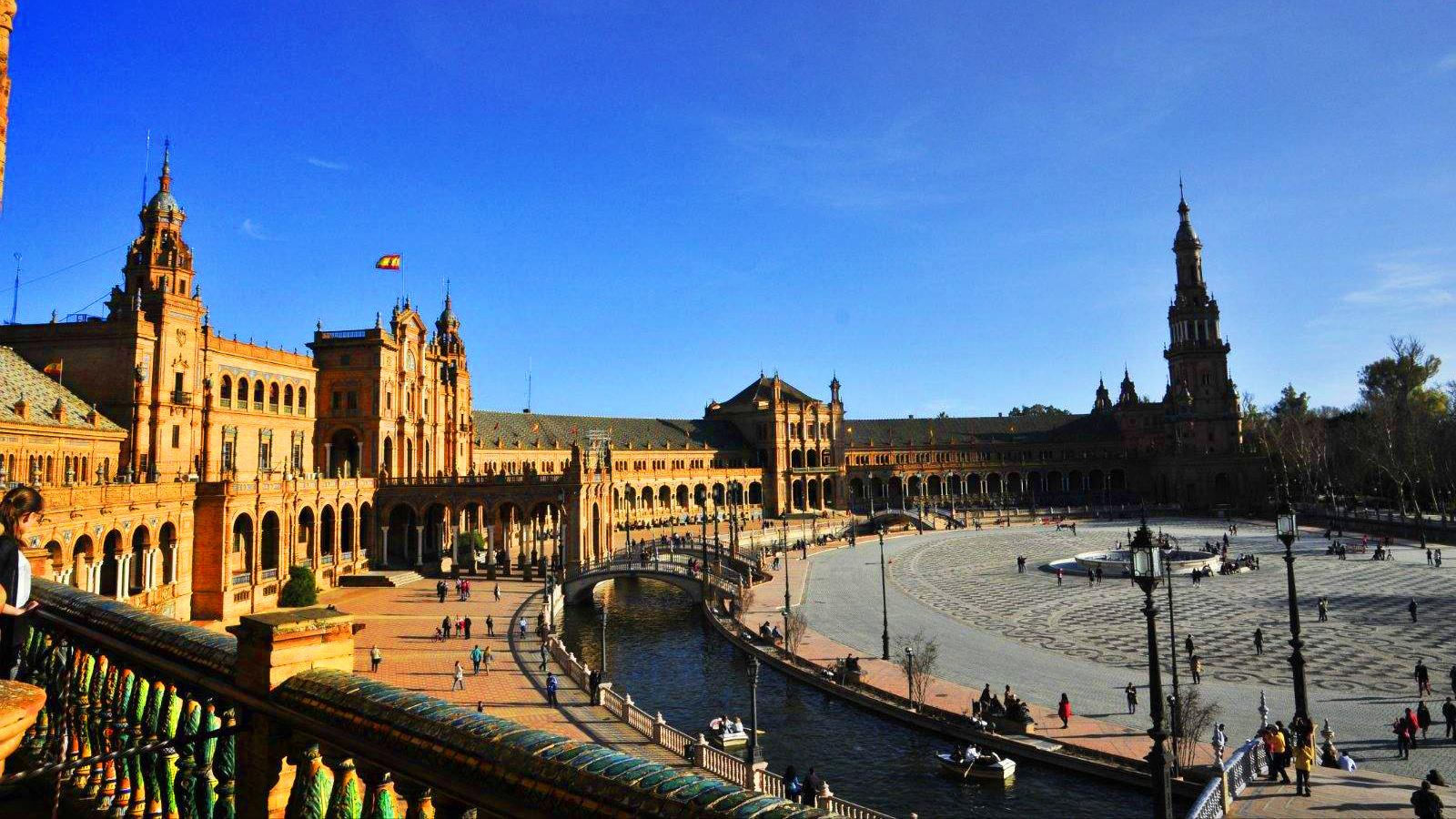 西班牙葡萄牙12/13天 马德里皇宫+海鲜饭制作+斗牛庄园+马术表演+科尔多瓦