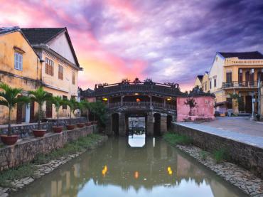 【越南岘港】最美越南 精彩在岘5天纯玩团