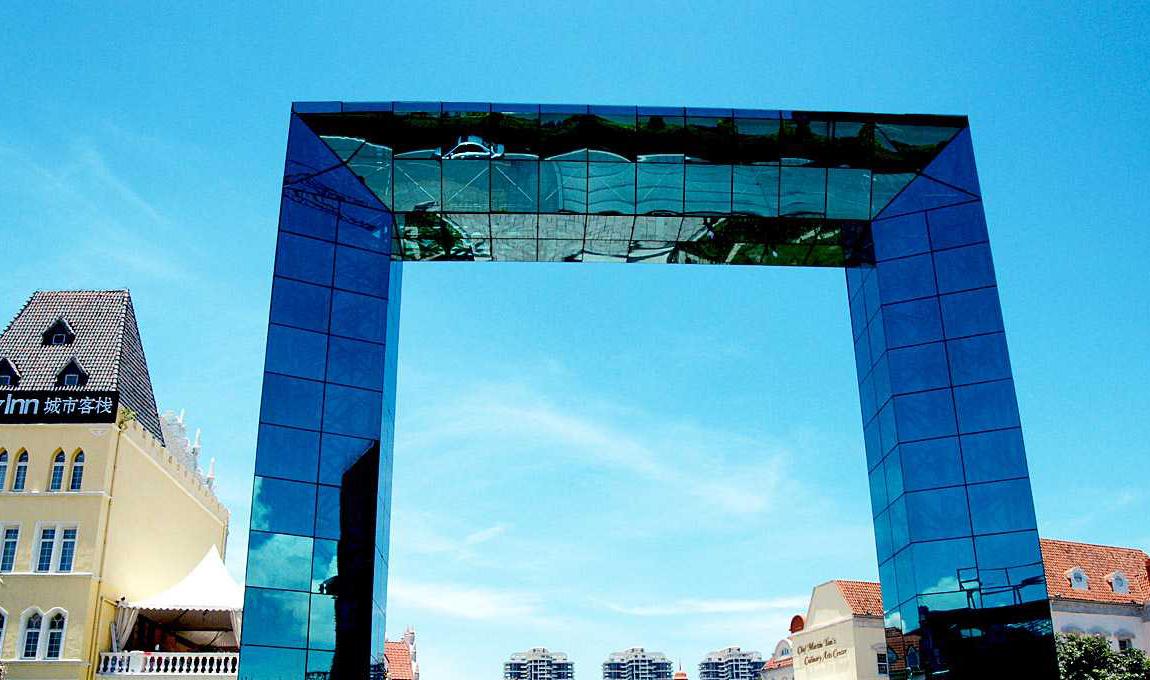 深圳滨海栈道中英街地王大厦世界之窗精彩1天