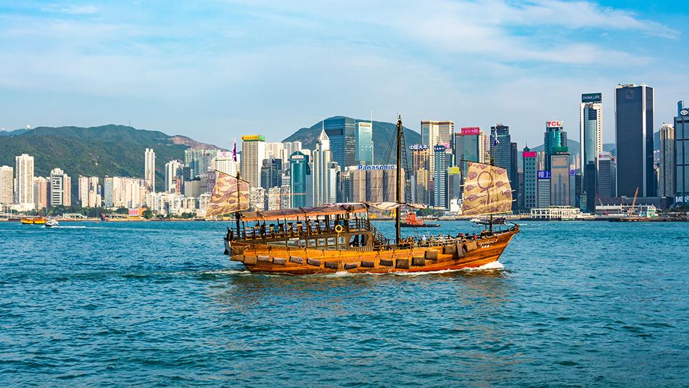 香港深度观光、精彩澳门2天体验之旅