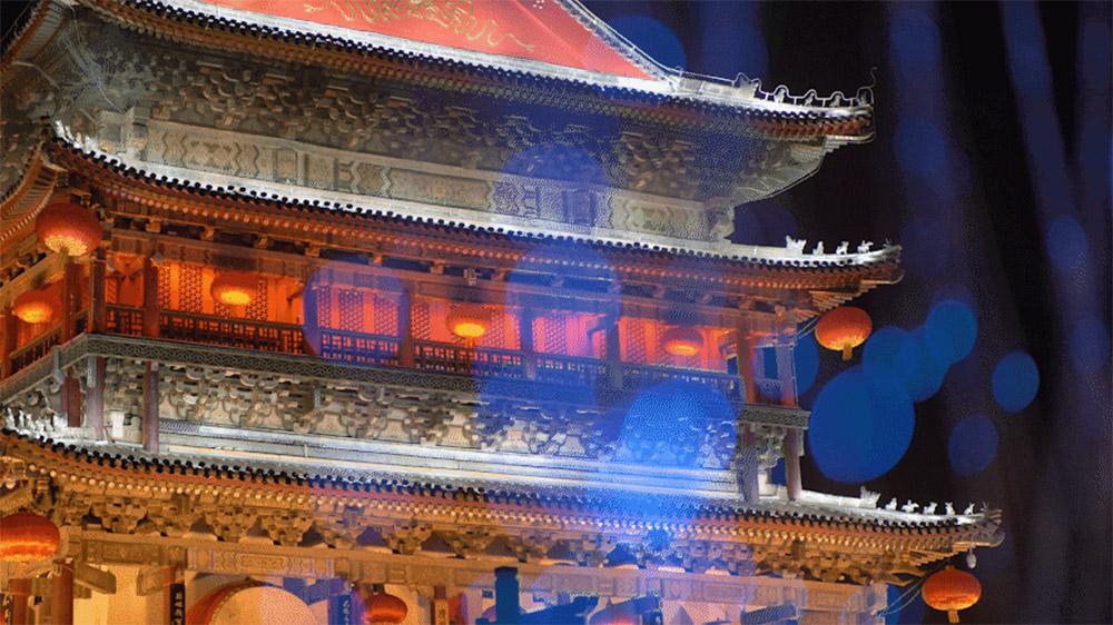 西安古城墙、兵马俑、华山、运城关帝庙双飞五天