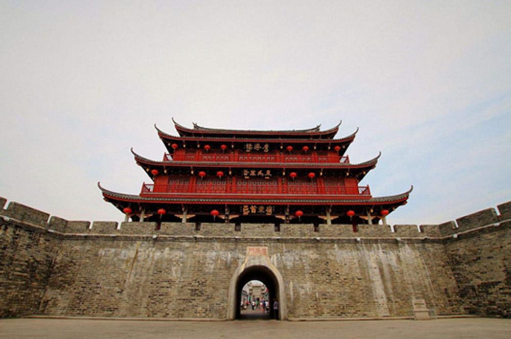 跟随主席脚步,红色党建去潮汕二天行程